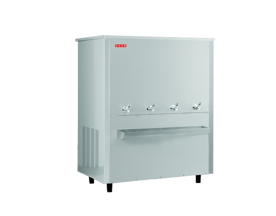 Usha Water Cooler Stainless Stell Ss 200 400 Nc Tunmarg