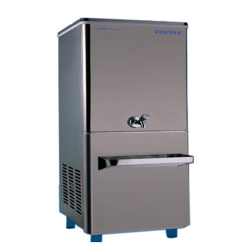 voltas water cooler fs 20 40 np stainless steel tunmarg aircon