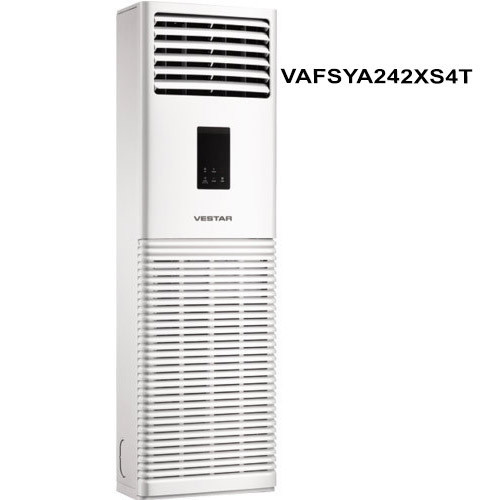 Vestar Floor Standing Air Conditioner 2 Ton Vafsya242xs4t
